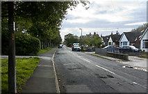 SD3648 : Pilling Lane, Preesall by Ian Greig
