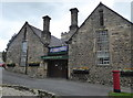 NZ2422 : Heighington Village Hall by pam fray