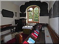 NY6820 : Inside the chapel of St Anne's Hospital, Appleby by Marathon