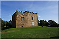 SK4291 : Boston Castle, Rotherham by Ian S