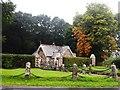 SX2677 : Highpark Lodge, Trebartha by Chris Andrews