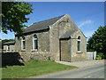 NZ1327 : Primitive Methodist Chapel, Wind Mill by JThomas
