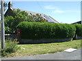 NZ0825 : House on Copley Lane, Copley by JThomas