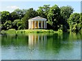 SU8394 : The Music Temple in West Wycombe Park by Steve Daniels