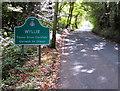 ST1794 : Wyllie - Please Drive Carefully by Jaggery