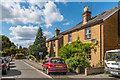 TQ1758 : Gladstone Road by Ian Capper
