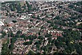 TA2608 : Brighowgate and Grimsby Town Centre: aerial 2018 by Chris
