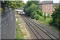 SU8693 : Chiltern Main Line, Wycombe by N Chadwick
