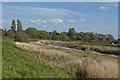 SD4241 : The River Wyre at Ratten Row by Ian Greig