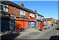 SD8802 : Shops on Moston Lane, Moston, M40 by JThomas