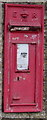 SP1925 : Disused Edwardian postbox in a High Street wall, Stow-on-the-Wold by Jaggery