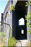 SE2932 : LNER Subway Holbeck Viaduct by Phil Marshall