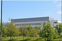 TQ6141 : Pembury Hospital by N Chadwick