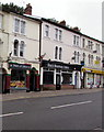 SO3014 : Pick a Pizza in Abergavenny by Jaggery