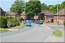 TQ6040 : Sherwood Rd by N Chadwick