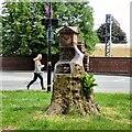SJ7788 : Gateway to Altrincham (1) by Gerald England