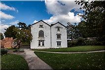 SJ8383 : Quarry Bank Apprentice House by Brian Deegan