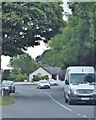O0572 : Donore Rd, L1601 by N Chadwick