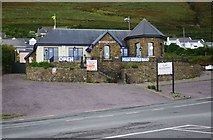 V6490 : Rosspoint Bar and Restaurant, Rossbeigh Beach, Glenbeigh. Co. Kerry by P L Chadwick