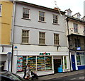 SO2914 : Savers in Abergavenny by Jaggery