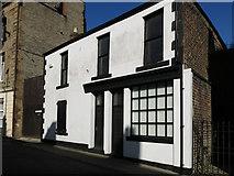 NZ2364 : House in Summerhill Street, NE4 by Mike Quinn