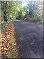 SS7198 : Drummau Road by Alan Hughes