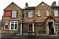 SE3804 : The Ash Inn on Wombwell Lane by steven ruffles