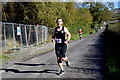 H4574 : 5K running event, Omagh by Kenneth  Allen