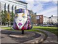 J3374 : Buoys, Belfast by Rossographer