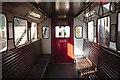TA0488 : Cliff Railway Car by Bob Harvey
