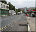 SS9795 : Ystrad Road, Ton Pentre by Jaggery