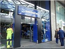 SJ3490 : Everton Two, Liverpool One by Eirian Evans
