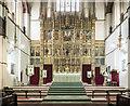 TQ3105 : St Martin, Brighton - Sanctuary : Week 41
