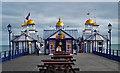 TV6198 : Eastbourne : Pier entrance : Week 41