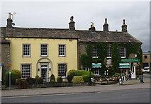 SD9354 : Cottages, Gargrave by Bill Harrison