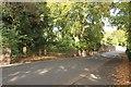 NY4057 : Brampton Road, Carlisle by Graham Robson