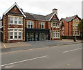 ST3088 : Llanthewy Road Dental Practice, Newport by Jaggery