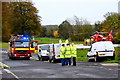 H4771 : Emergency services at Omagh Enhanced Hospital by Kenneth  Allen