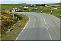 HU5092 : A968 near Camb by David Dixon