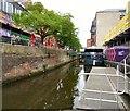 SJ8497 : Rochdale Canal by Gerald England
