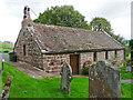 NY5046 : Christ & St Mary Church, Armathwaite by Rose and Trev Clough