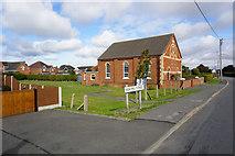 SE7811 : Primitive Methodist Chapel by Ian S