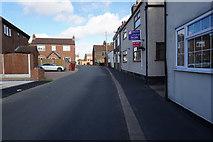SE7811 : Main Street, Ealand by Ian S