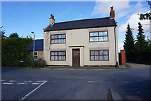 SE7811 : Corner House, Outgate, Ealand by Ian S