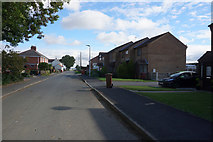 SE7811 : Outgate, Ealand by Ian S