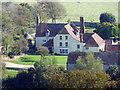 TV5596 : Birling Manor by PAUL FARMER
