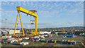 J3574 : Goliath, Belfast by Rossographer