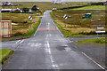 HP6208 : Bus Stop at Baltasound by David Dixon