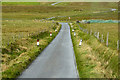 HP6313 : The Road to Saxa Vord by David Dixon