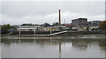 R5757 : View across the River Shannon in Limerick by Gareth James